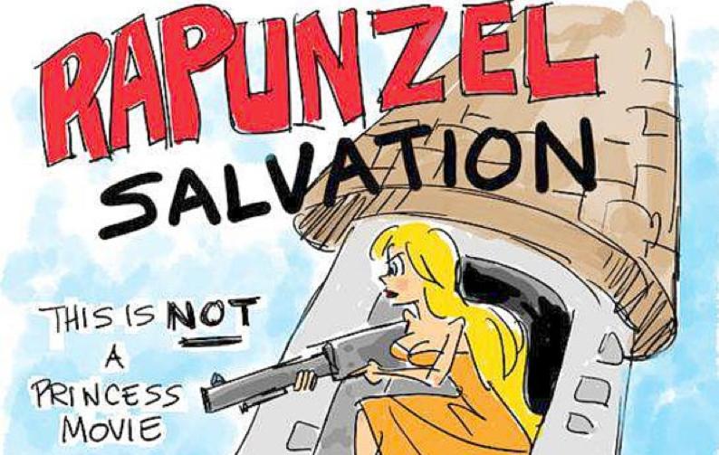disney restyles rapunzel to appeal to Это 50-й полнометражный анимационный фильм студии walt disney pictures,  rapunzel) — главная героиня фильма и необычная принцесса,.