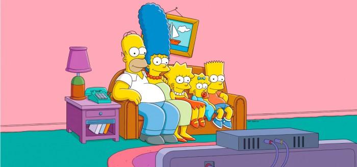 The Simpsons Renews For Season 29 and Season 30