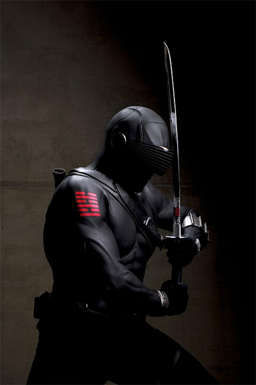 Official Snake Eyes image