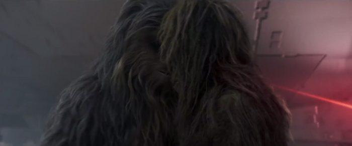 A Star Wars Story Trailer Breakdown