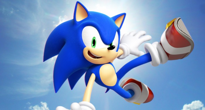 The Sonic the Hedgehog movie is coming to cinemas next November