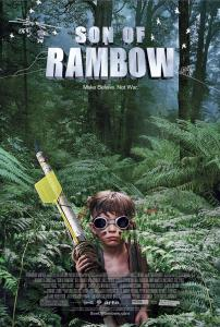 Son of Rabow Poster