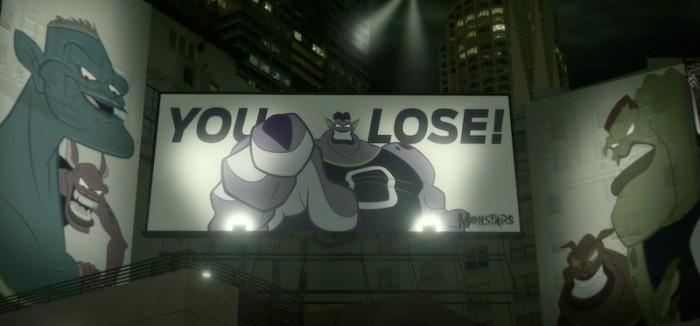 Foot Locker Space Jam Commercial