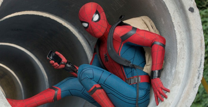 Spider-Man Rights