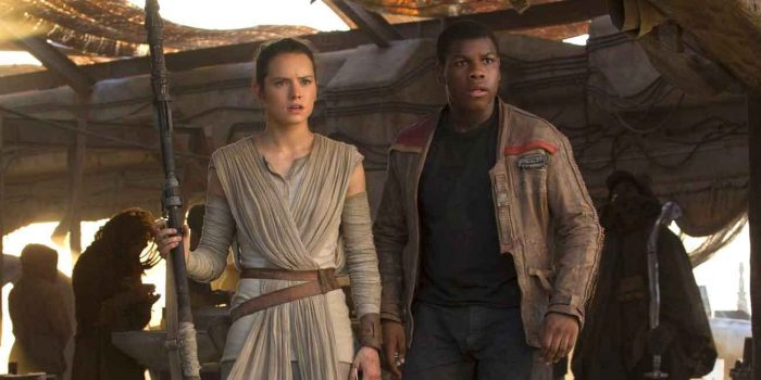 Star Wars: Finn & Rey Won't Be Separated Again In Episode IX