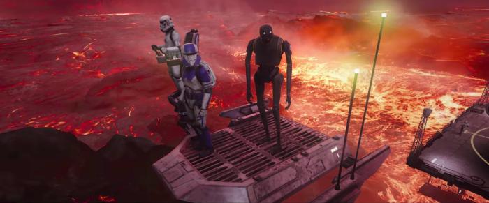 star wars secrets of the empire