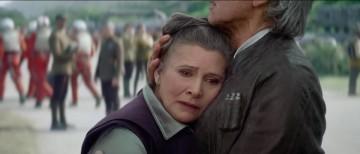 star wars trailer views