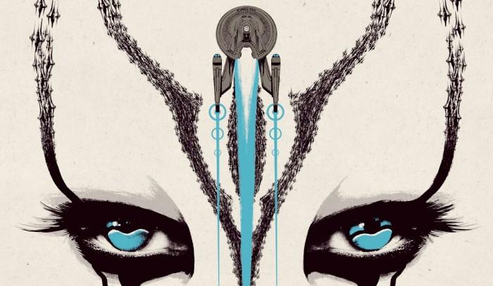 Matt Ferguson Artwork - Star Trek Beyond