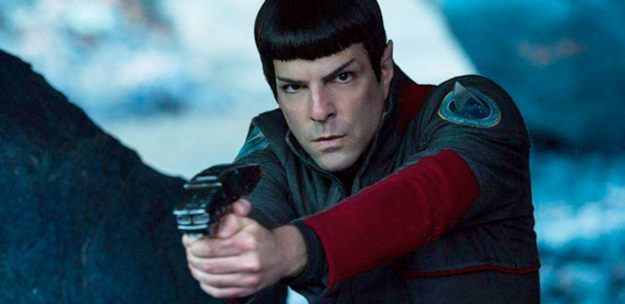 Star Trek 4 Development