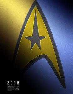 Star Trek Movie Trailer