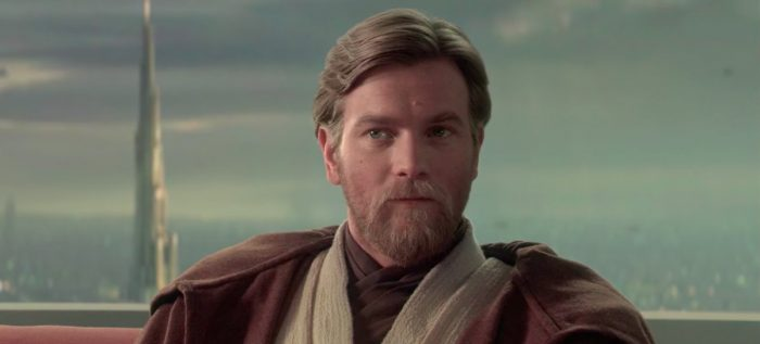 Obi-Wan Kenobi in Star Wars Episode 9