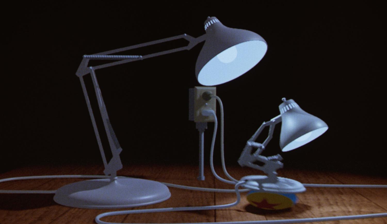Pixar Experimental Shorts