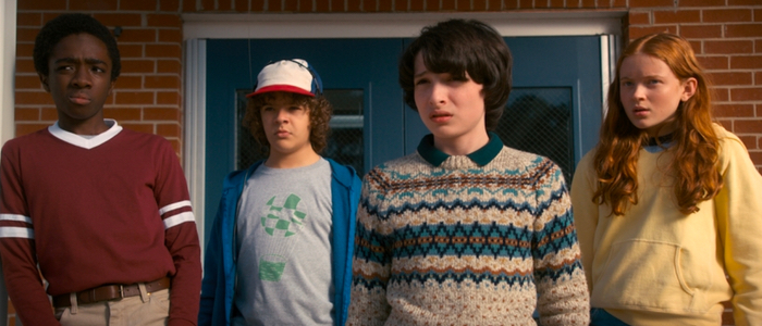 The 'Stranger Things' Kids Are Making a Lot More Money Than You