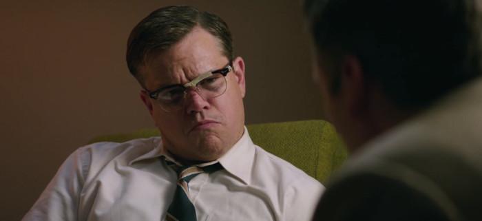 Suburbicon Trailer - Matt Damon