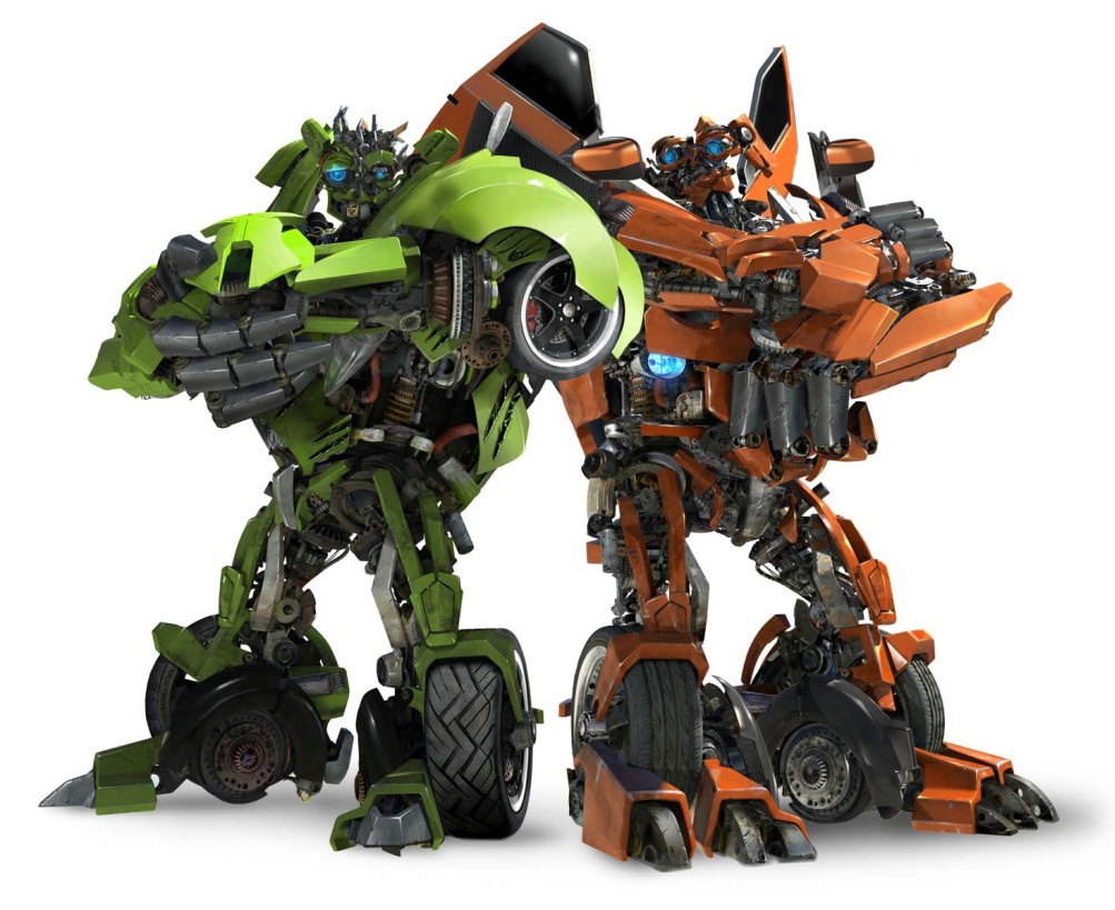 Pics For > Transformers 3 Characters Autobots Names