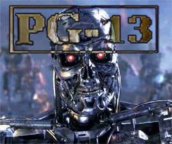 Terminator 4 PG-13