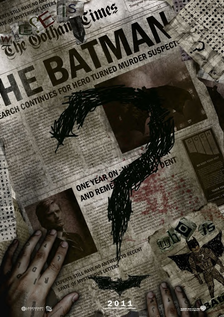 Dark Knight Returns (Fan Poster, really cool) Tdkreturnsfanmadeposter