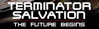 Terminator Salvation: The Future Begins