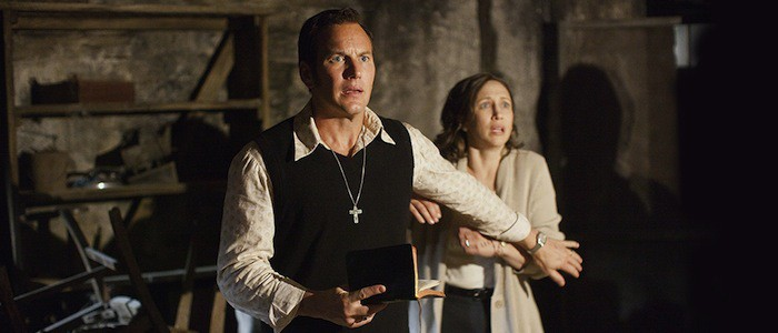 the conjuring 2 photos