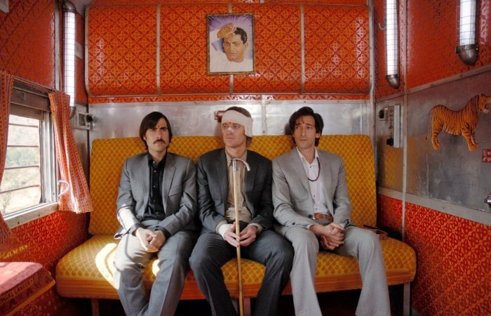 Wes Anderson's new film 'Isle Of Dogs' accused of cultural appropriation