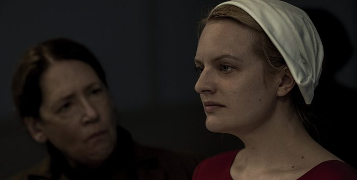 handmaid's tale season 3 - photo #41