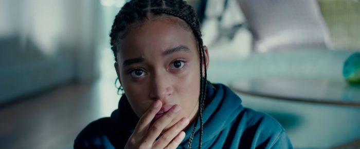 the hate u give trailer