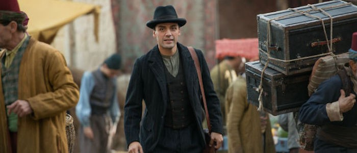 the promise trailer