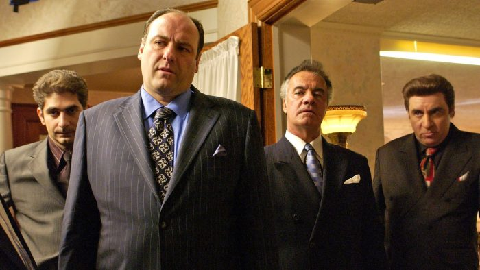 The Sopranos creator is making a prequel movie set in the '60s