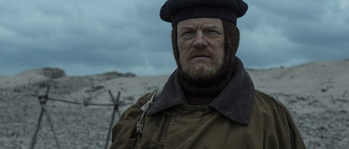 the terror we are gone review