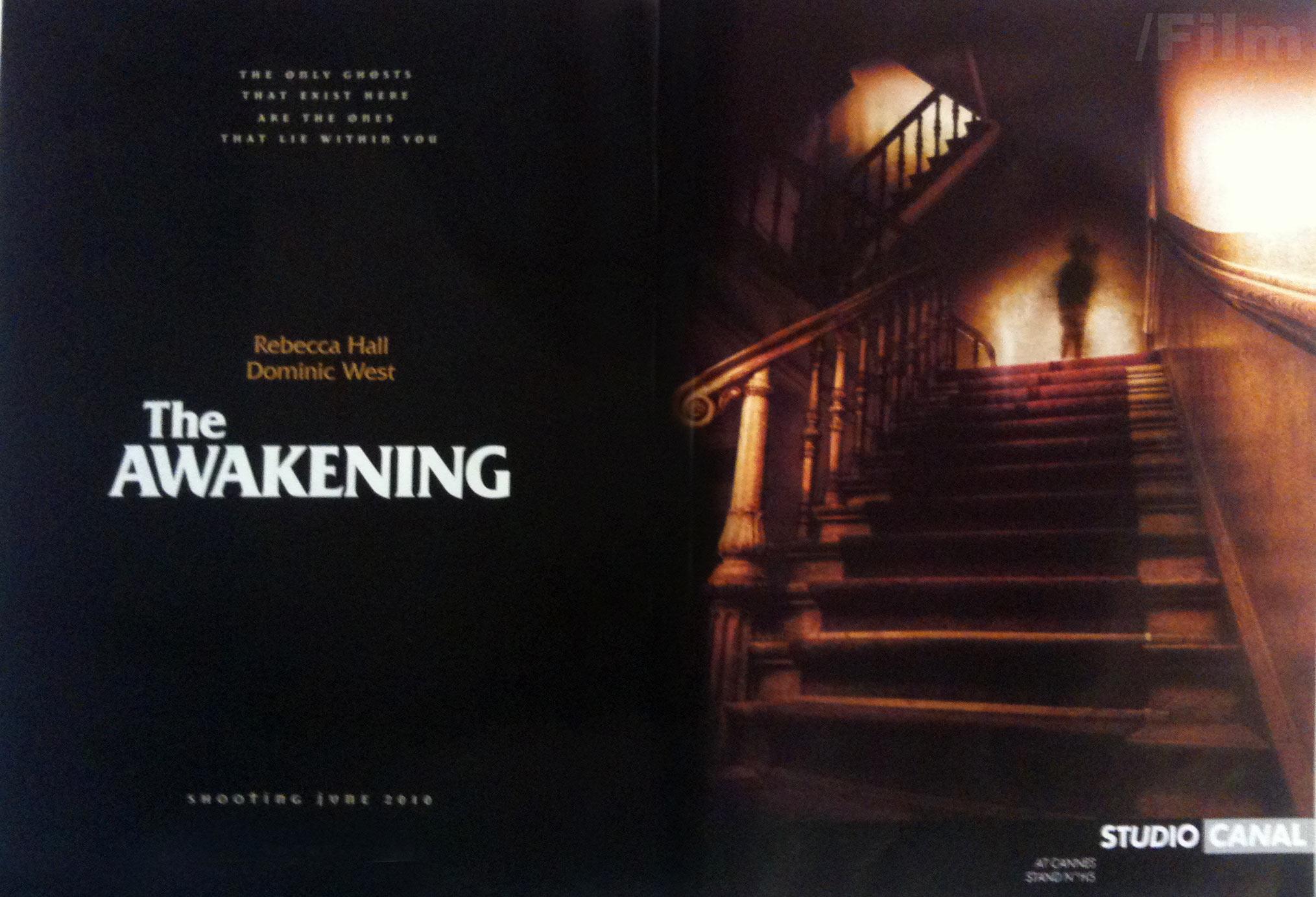 awakening to freedom essay