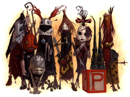 Ethair ~Dark Toy~ [Demonio] Theplucker1