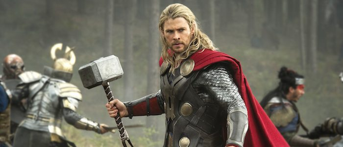 Thor The Dark World Revisited