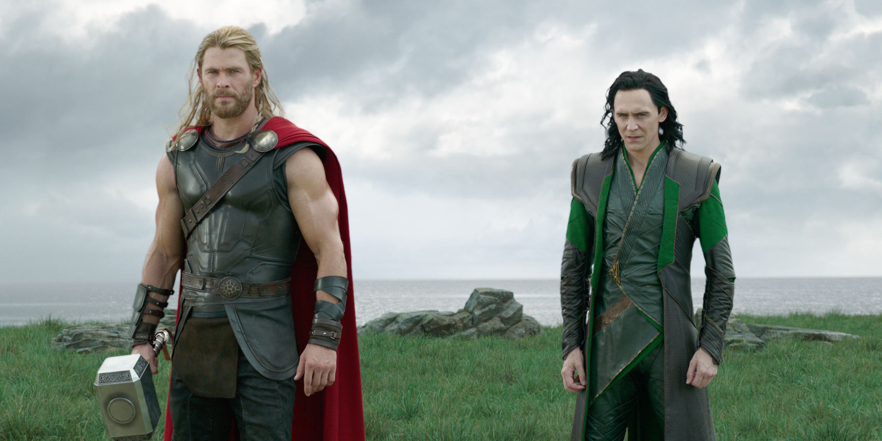 Thor Ragnarok Deleted Scene Almost Gave Us Fat Thor And