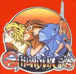Thunder   Movie on Warner Bros To Make Live Action Thundercats Movie