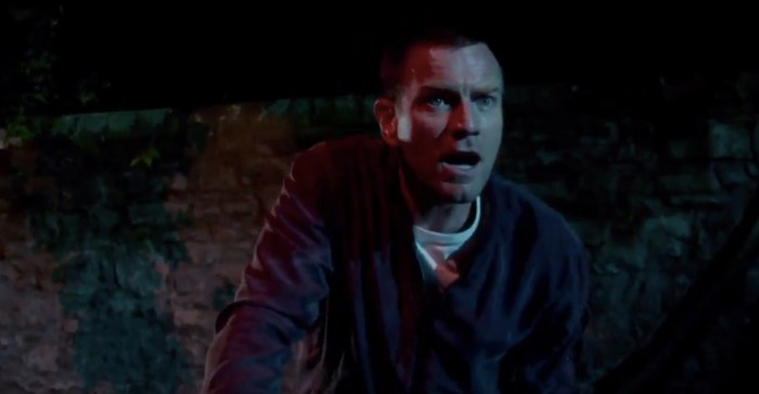 T2 Trainspotting 2 Featurette - Ewan McGregor
