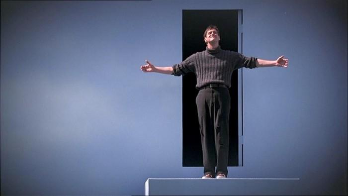 The Truman Show - Jim Carrey