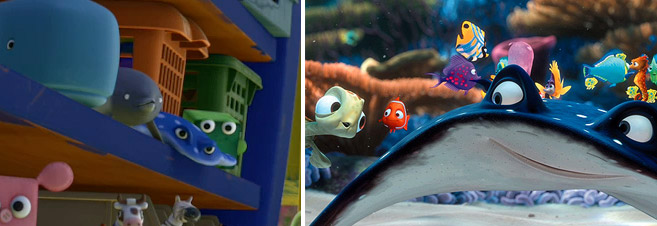 Toy Story 3 Trailer Easter Eggs Revealed Film