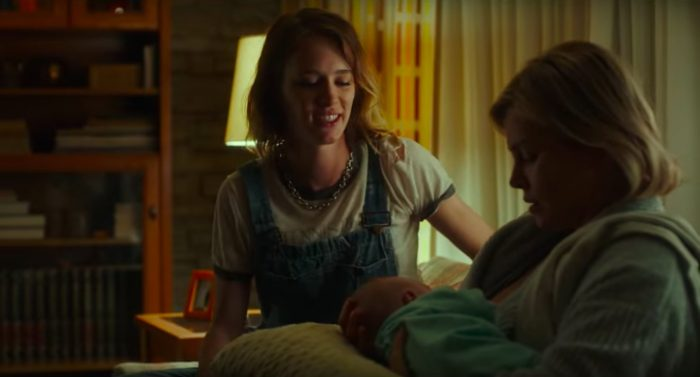 Charlize Theron Transforms As an Exhausted Mom in the Tully Trailer