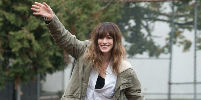 Anne Hathaway to Star in Dee Rees-Directed Movie