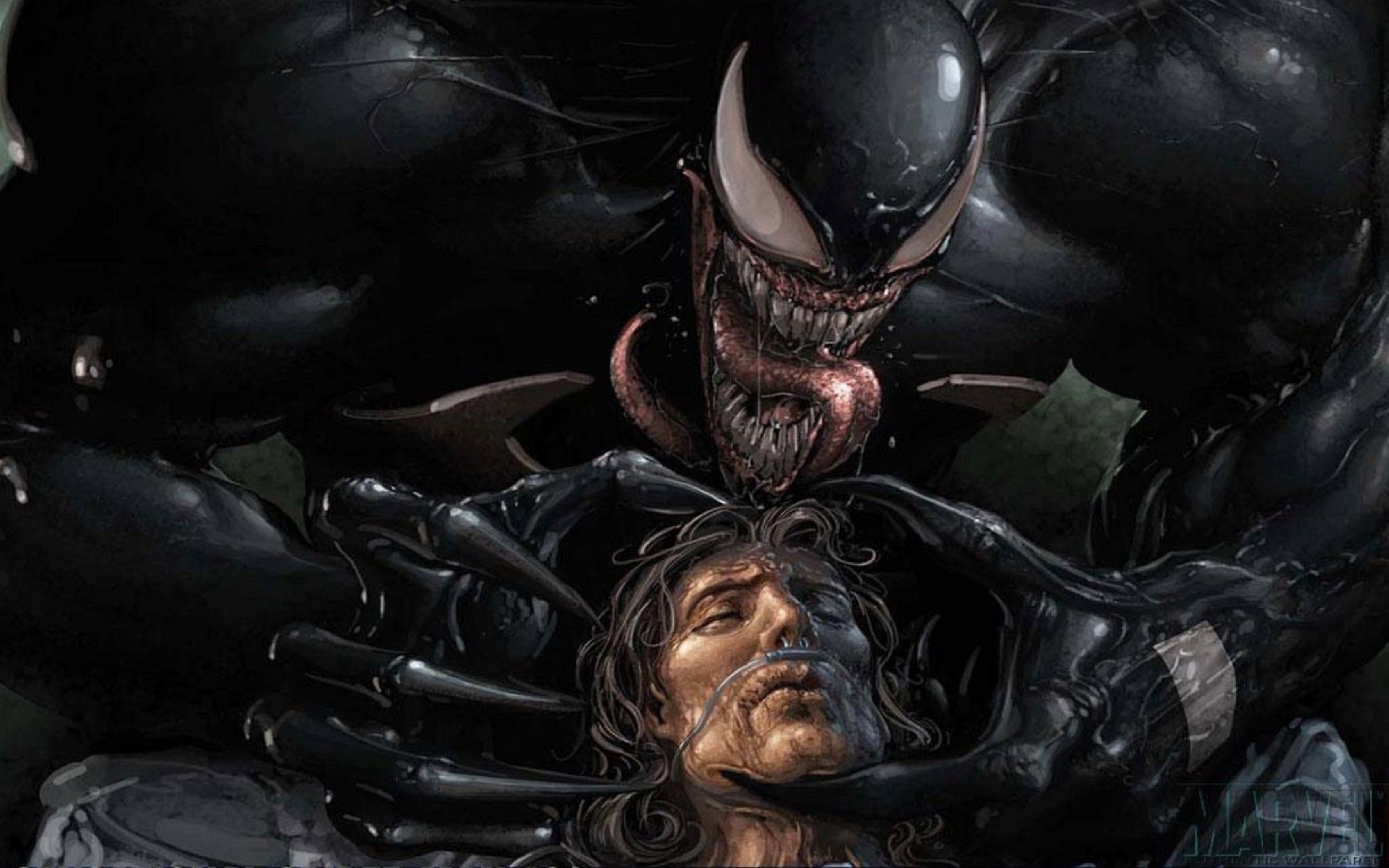 Cool House Plans Reviews >> Sony Plans Venom R-Rated Sci-Fi Horror Movie