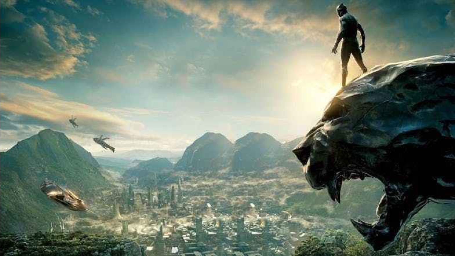 Is Black Panther?s Wakanda Being Planned for Walt Disney World?