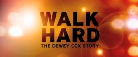 Walk Hard Red Band Trailer