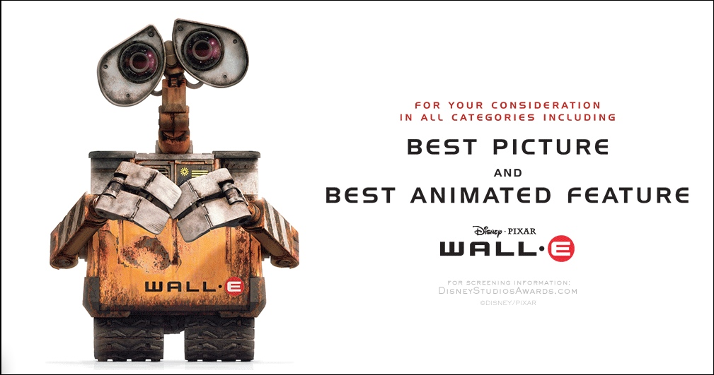 "wall-e review essay The film ""wall e"" depicts our planet as destroyed where the humans left the earth in order to wall e: an analysis essay sample review of amusing."