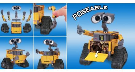 Construct-A-Bot Walle