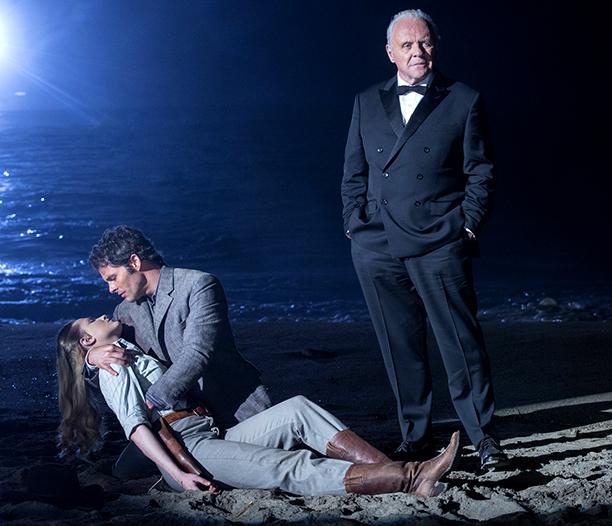 Westworld Season Finale Spoiler Review