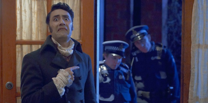 What We Do In The Shadows TV Series