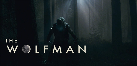 The wolfman movie trailer
