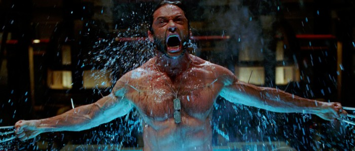 Wolverine 3 R-Rated