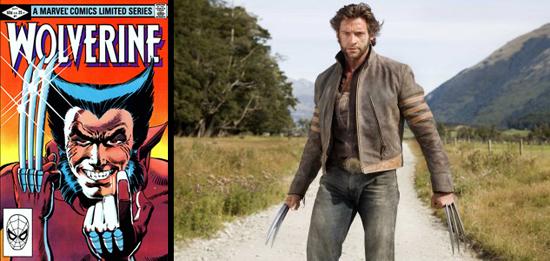 Wolverine 2 Wolverine_japan