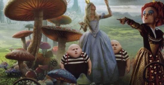 caterpillar alice in wonderland. Alice in Wonderland